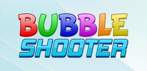 Play Bubble Shooter!