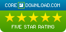 CoreDownload - Five Star Rating!