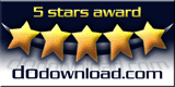 DoDownload - 5 Stars Award!