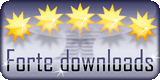 Forte Downloads - 5 out of 5 rating!