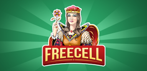 Play FreeCell Collection!