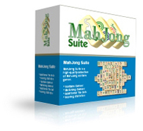 MahJong Suite's box