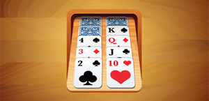 Play Solitaire Collection!