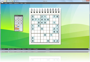 Sudoku Up 2014 - Screenshot