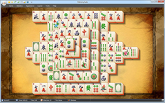 MahJong Suite 2017 is a perfect SolSuite companion!