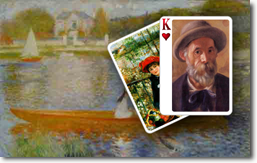 Renoir - theme