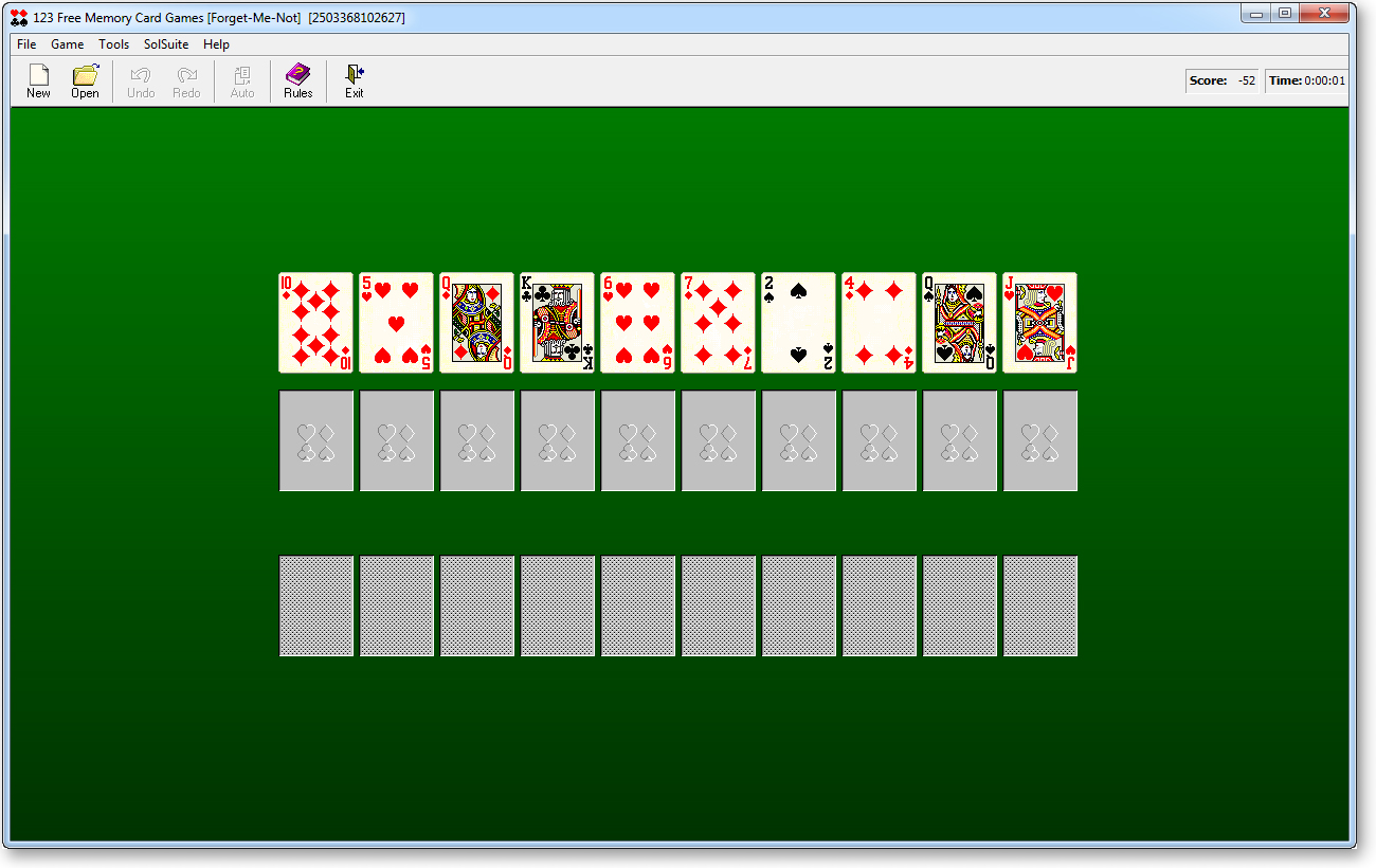 free games solitaire
