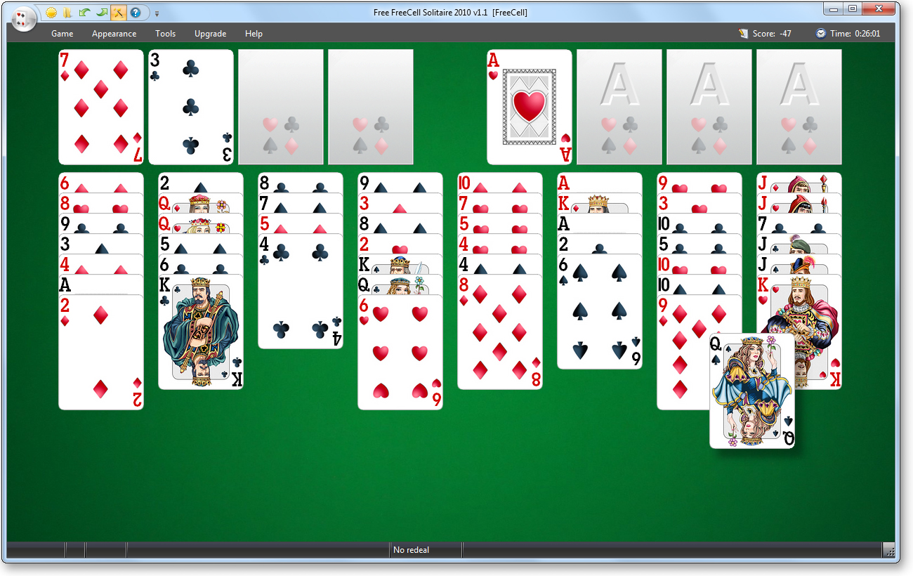 Freecell Kostenlos Download