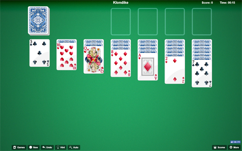 123 Solitaire